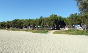 Camping Palouki Amaliada Peloponnese Greece